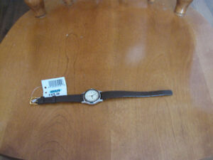 BRAND NEW LADIES WATCH BY BULOVA  WITH TAGS