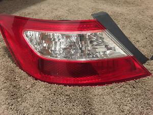 06-11 Honda Civic Coupe & Sedan Parts
