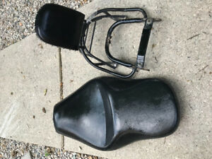 Motorcycle Seat Best Offer