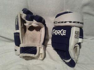 gloves 10 inch