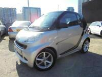 2012 Smart Fortwo 0.8 CDI Pulse Softouch 2dr