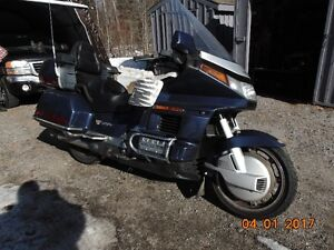 1988 honda goldwing