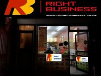 SHOP FOR SALE IN LEYTON , REF: RB203