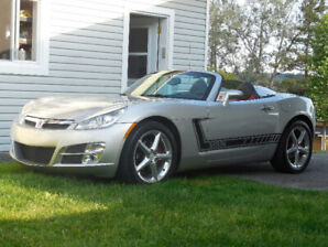 Saturn Sky Convertible Impeccable!