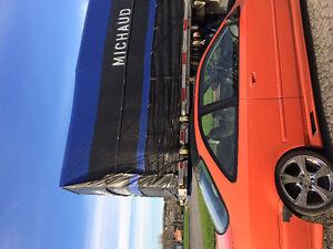 1999 Honda Civic 1.8 acura Coupé (2 portes)