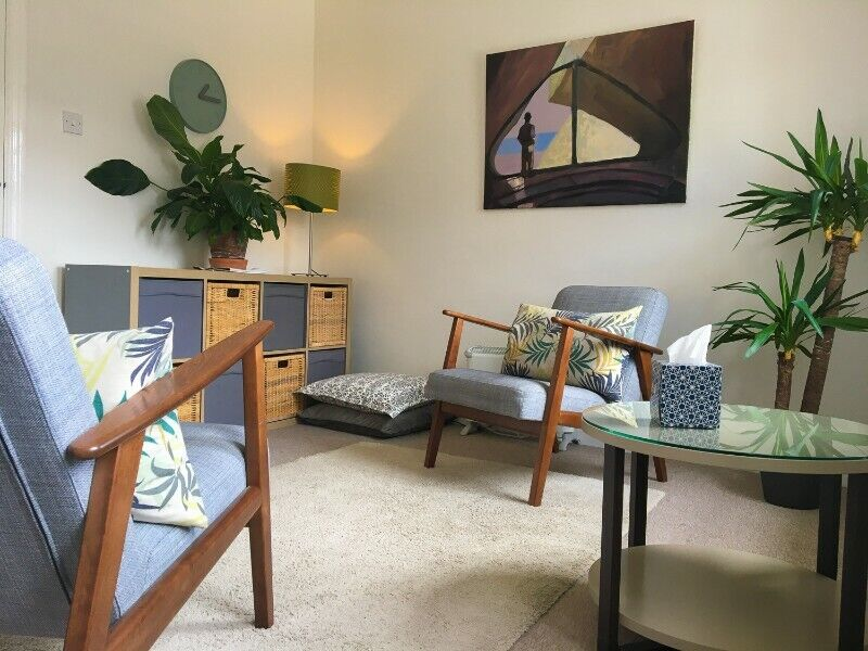 Therapy room to rent on Wexford st, Dublin 2