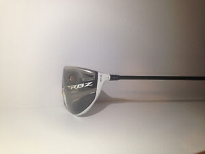 Driver TaylorMade RBZ Stage 2 réglable