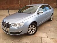 2005 VW PASSAT DIESEL ++ ALLOYS ++ ELECTRIC WINDOWS ++ CD ++ AIR CON ++ SEPTEMBER MOT.