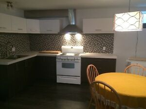 appartements  5 1/2 à louer à Saguenay