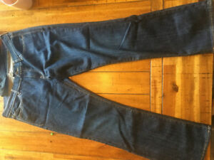 New w/o tags old navy jeans