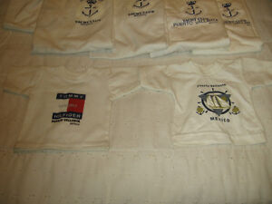 MINI TOMMY HILFIGER AND YACHT  CLUB TEE SHIRTS Kingston Kingston Area image 1
