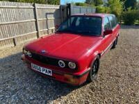 BMW 325 2.5 i Touring e30