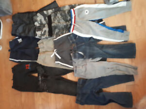 HUGE lot of size 4 BOYS Clothing! Great shape, brand names!
