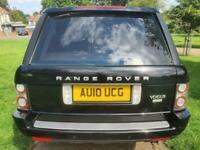 2010 Land Rover Range Rover 3.6 TD V8 Vogue 5dr SUV Diesel Automatic