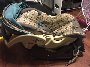 Baby Trend Stroller and Car Seat Combo Cambridge Kitchener Area image 3