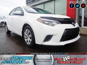 Toyota Corolla LE | Bluetooth | Backup Camera | Heated Seats 201