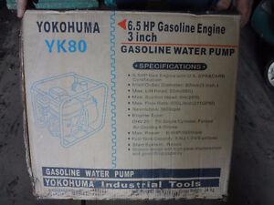 3 inch Water Pump