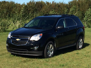 "2010 Chevrolet Equinox LT ""PRICE REDUCED"""