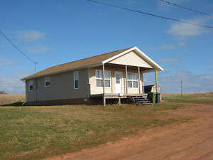 Souris- 2 Bedroom Home for Rent