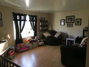 Large three bedroom