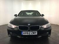 2013 BMW 320D EFFICIENT DYNAMICS 163 BHP 1 OWNER BMW SERVICE HISTORY FINANCE PX