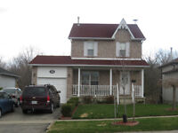 3 Bedroom Single Family Home Backs on Green Space.