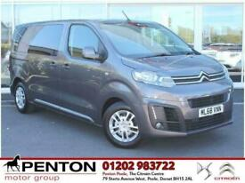 2018 Citroen SpaceTourer 1.5 BlueHDi Business M MWB EU6 (s/s) 5dr