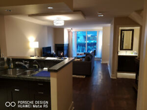 Coal Harbor - Vancouver 2 beds townhouse for rent