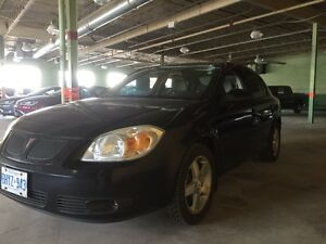 2005 Pontiac Pursuit Certified
