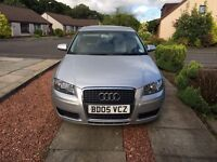 Audi A3 2.0 TDI Sportsback 5 door Manual Full service history