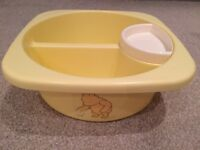 Top and Tail bowl - Winnie the Pooh