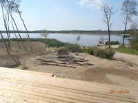 Lake front yr round Chante Lake- 1 hr n Saskatoon 4 bed