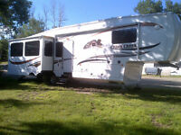 Cedar Creek Forest River Trailer For Sale