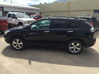 2008 Lexus RX 350 SUV, PRICED FOR A QUICK SALE
