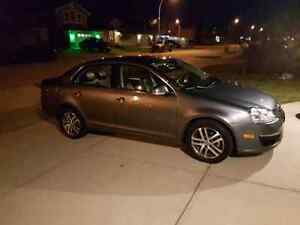 Diesel TDI Jetta in excellent condition