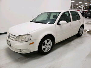 2008 Volkswagen City Golf 2.0L Automatic 157,000km