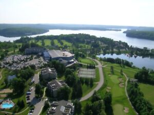 Deerhurst - Condo For Rent - Last week of July