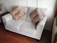 Causseuse et Fauteuil *** Loveseat and Armchair
