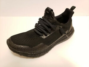 2dc3a74f88ded Haven Adidas Ultra Boost Uncaged Triple Black Size US9.0