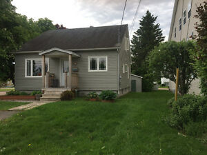 NEW LISTING Nice house walking distance  to all major amenities+