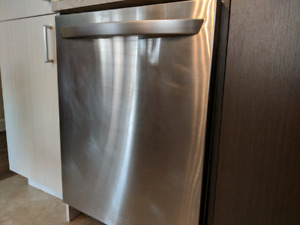 Lave vaisselle lg Stainless steel