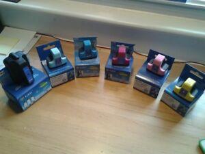 HP ink cartridges for Photosmart series printer
