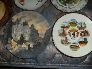 Small plates Collection Cornwall Ontario image 1