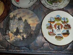 Small plates Collection Cornwall Ontario image 1