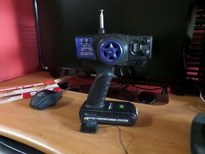 RC Remote and receiver for sale