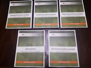 CISRO/OCRA LLQP (HLLQP) Textbooks - color printed