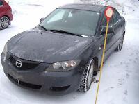 Mazda 3 GS