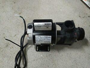 Circulation Pump - MASTERSPAS - MAS-X321791