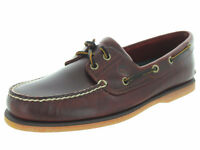 Timberland Men's Classic Two-Eye Boat Shoe NEW IN BOX