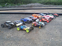 "HRM RC Offroad ""Racing"" - Tues Aug 4th - Main St Dartmouth"